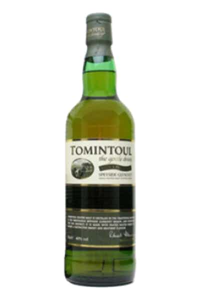 Tomintoul Peaty Tang Peated Malt Whiskey