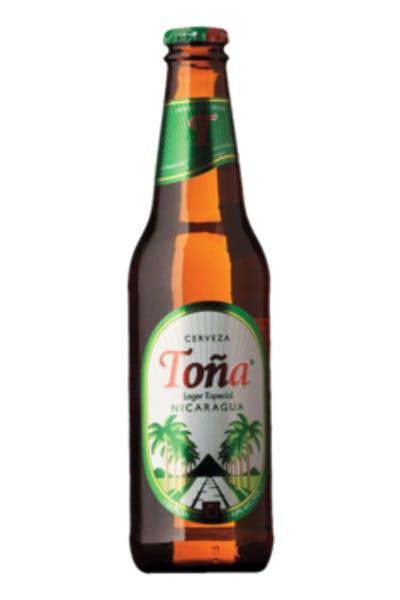 Tona Cerveza