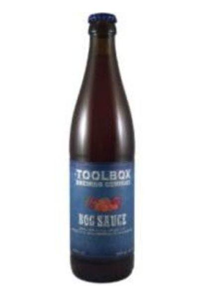 Toolbox Bog Sauce