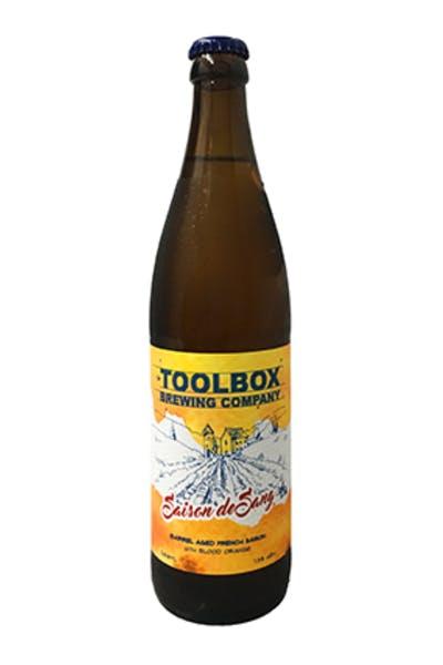 Toolbox Saison De Sang