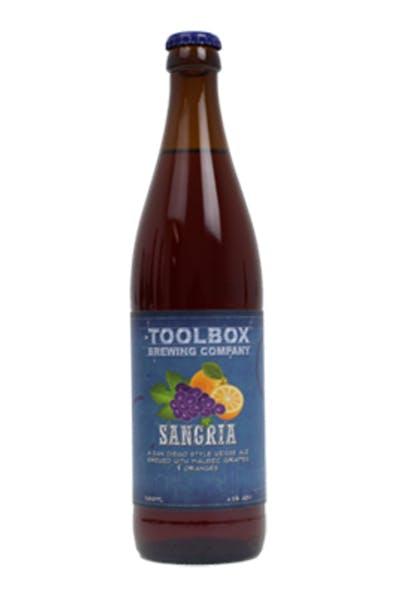 Toolbox Sangria