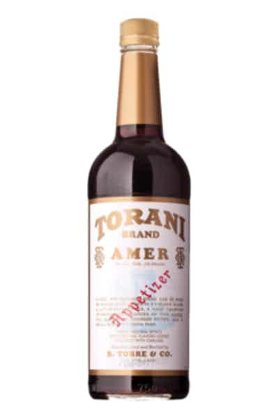 Torani Amer