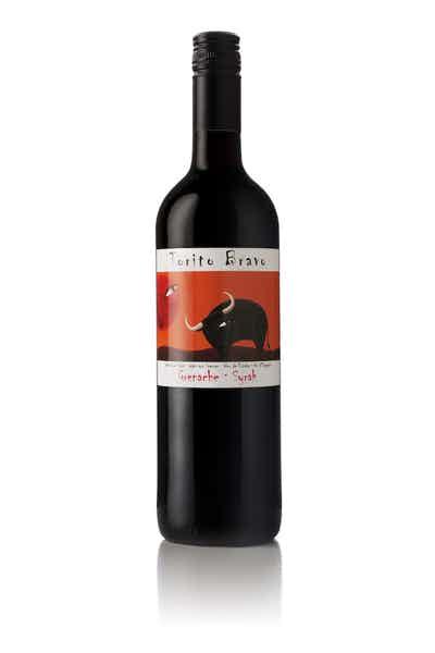 Torito Bravo Grenache/Syrah Red Blend