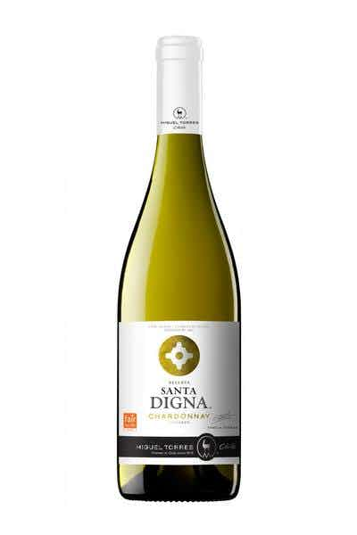 Torres M Santa Digna Chardonnay