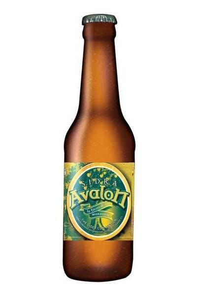 Trabanco Avalon Cider