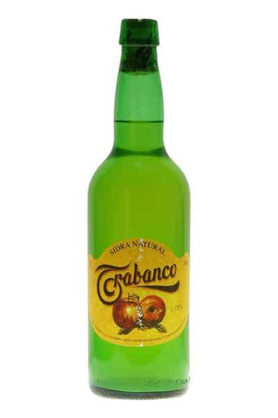 Trabanco Cider Natural