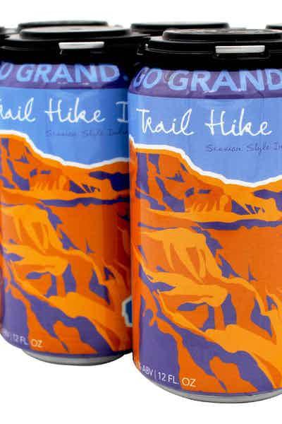 Grand Canyon Trail Hike Session IPA