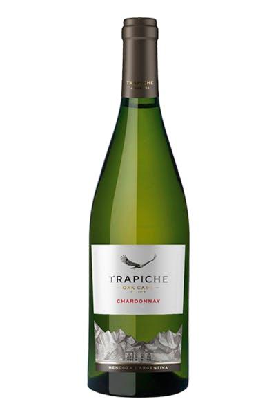 Trapiche Oak Cask Chardonnay