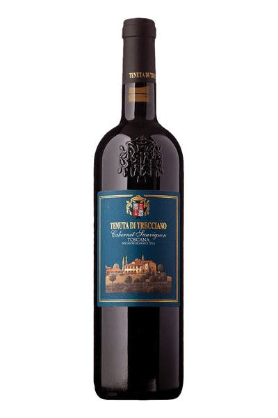 Trecciano Cabernet Toscana