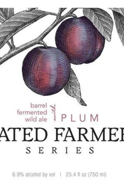 Trillium Fated Farmer: Plum