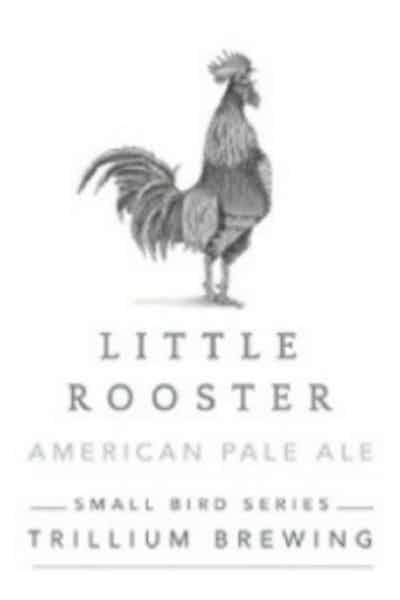 Trillium Little Rooster American Pale Ale
