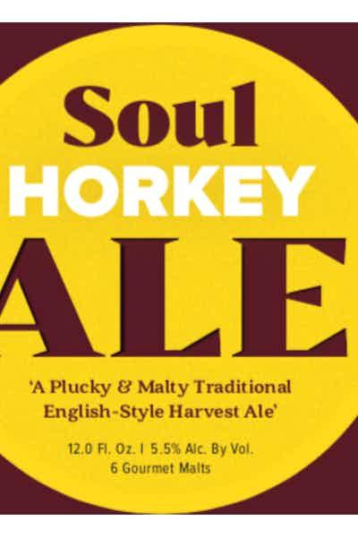 Trinity Brewing Soul Horkey Ale