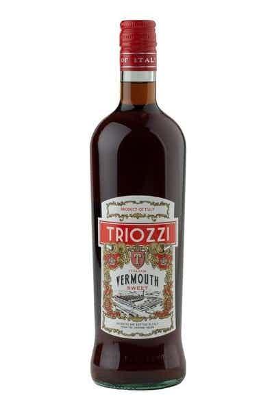 Triozzi Sweet Vermouth