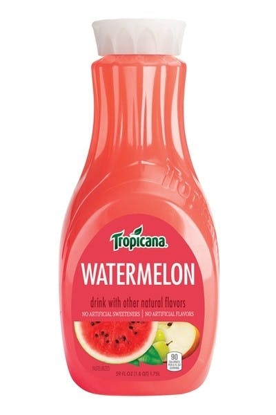 Tropicana Watermelon