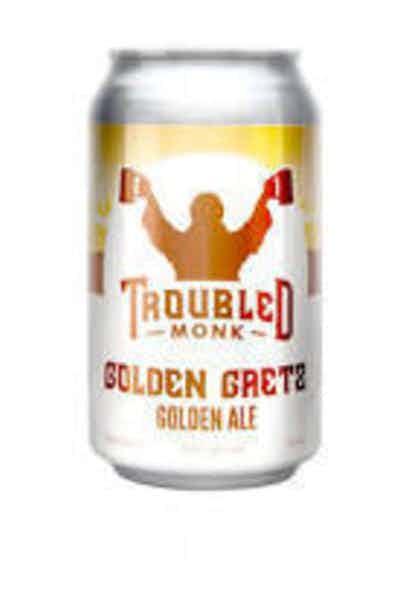 Troubled Monk Golden Gretz