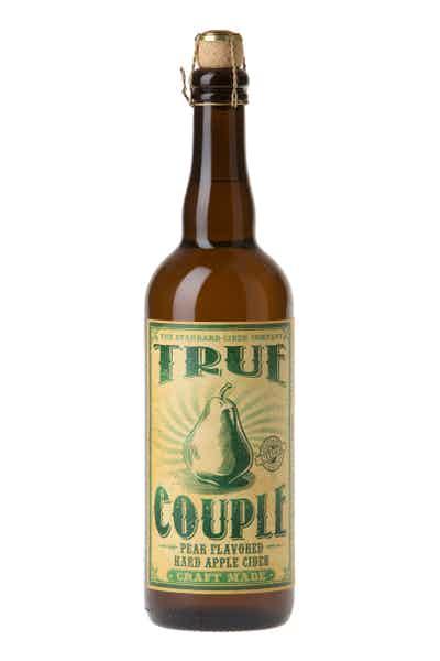 True Cider Couple