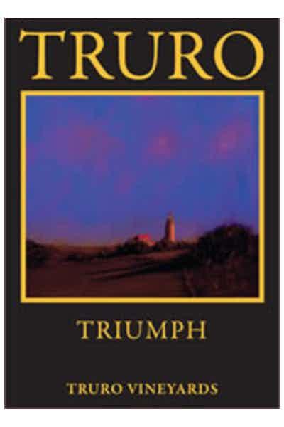 Truro Vineyards Triumph