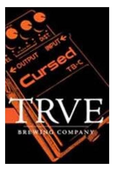Trve Cursed Sour Ale