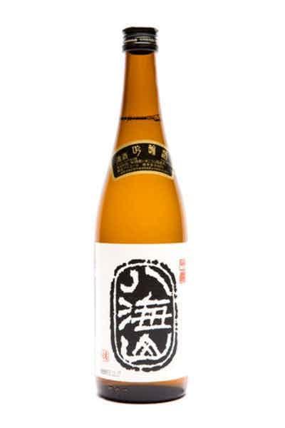 Tsukino Katsura Yanagi Ginjo