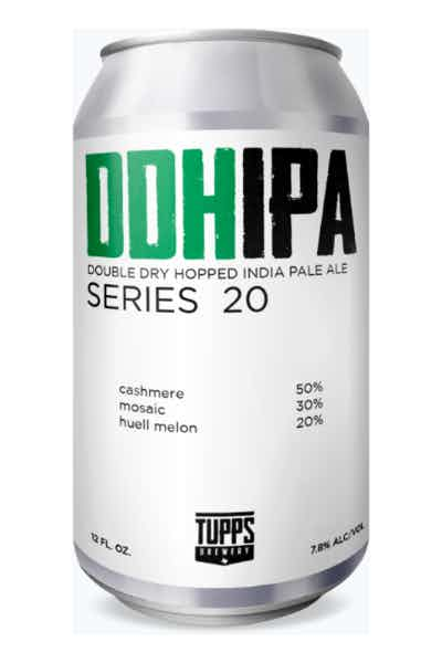 TUPPS DDH (Monthly rotating series)