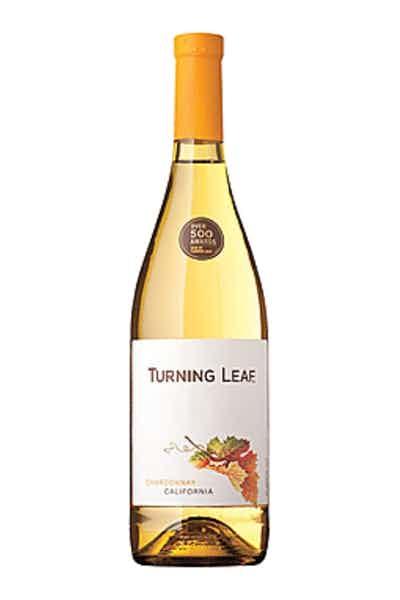 Turning Leaf Chardonnay