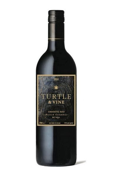 Turtle & Vine Red