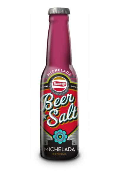 Twang Michelada Beer Salt