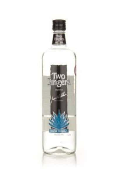 Two Fingers Silver