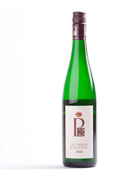 Two Princes Riesling