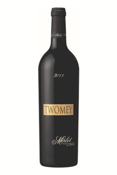 Twomey Merlot 2011