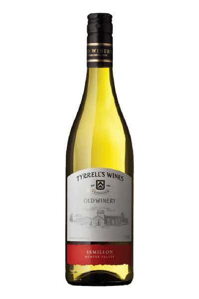 Tyrrell's Old Winery Semillon