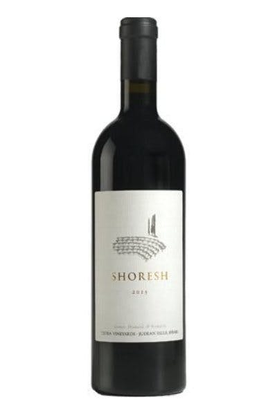 Tzora Vineyards Shoresh