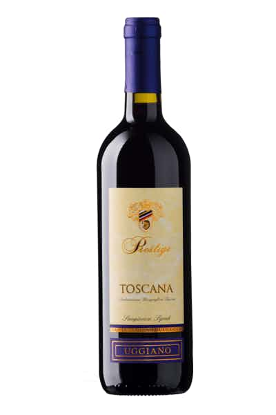 Uggiano Prestige Toscana IGT Sangiovese/Syrah