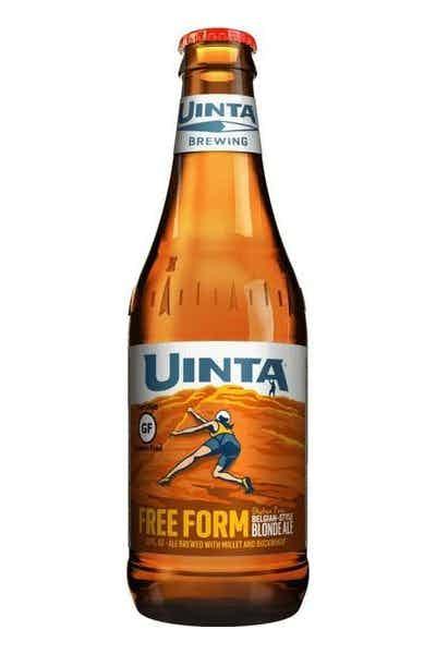 Uinta Free Form Blonde
