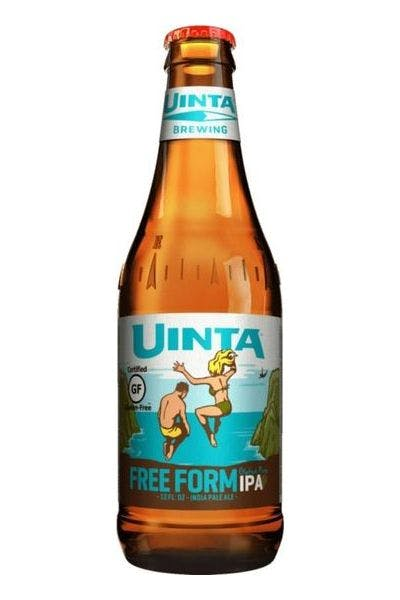 Uinta Free Form IPA