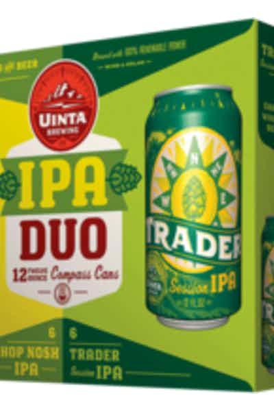 Uinta Hop Duo Pack