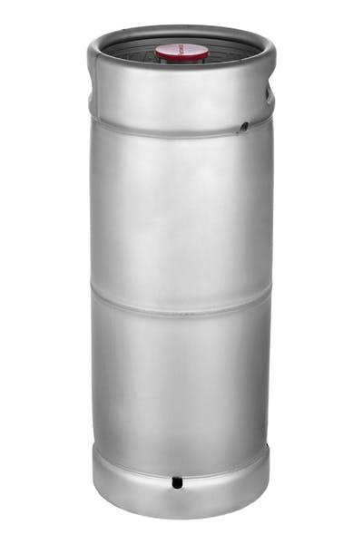 Uinta Lime Pilsner 1/6 Barrel