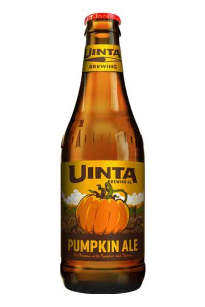 Uinta Pumpkin Ale