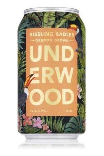 Underwood Riesling Radler
