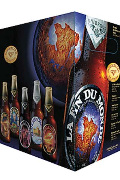 Unibroue Sommelier Selection