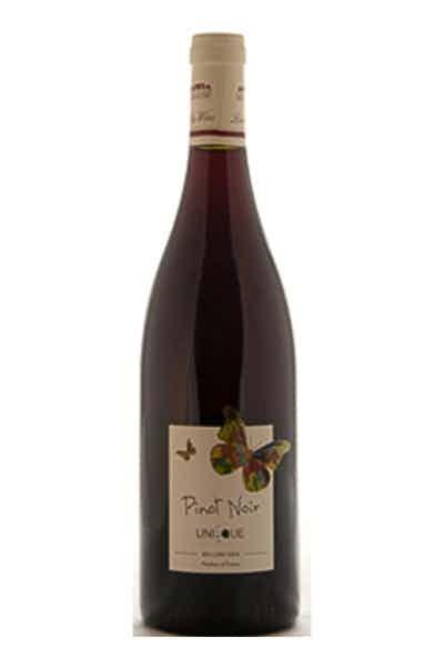 Unique Pinot Noir