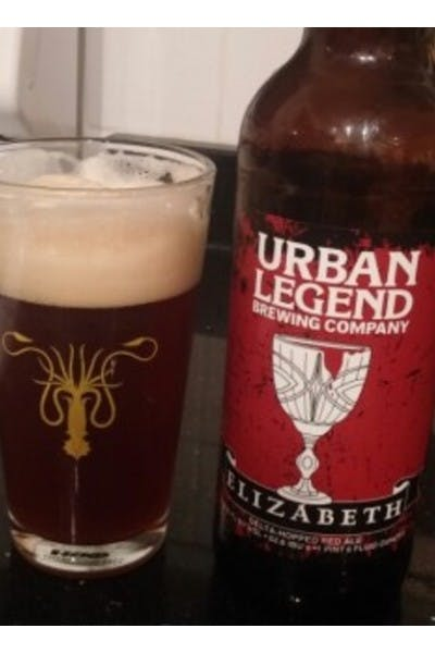Urban Legend Elizabeth