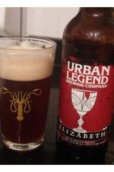 Urban Legend Elizabeth