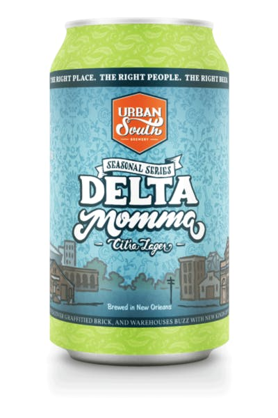 Urban South Delta Momma