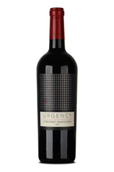 Urgency Cabernet Sauvignon