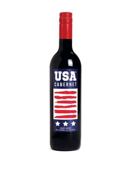 USA Cabernet Sauvignon