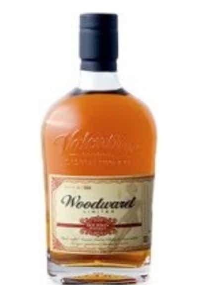 Valentine Woodward Whisky