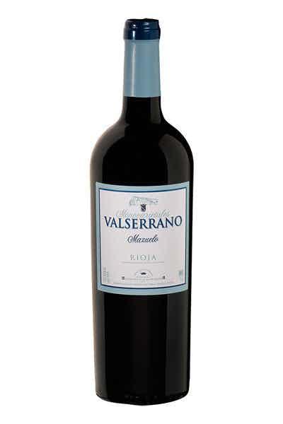 Valserrano Rioja Mazuelo