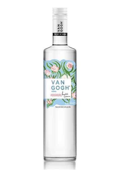 Van Gogh Vodka Classic GoghGirl
