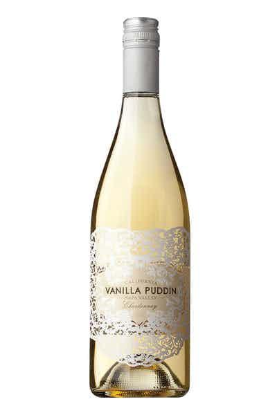 Vanilla Puddin Chardonnay